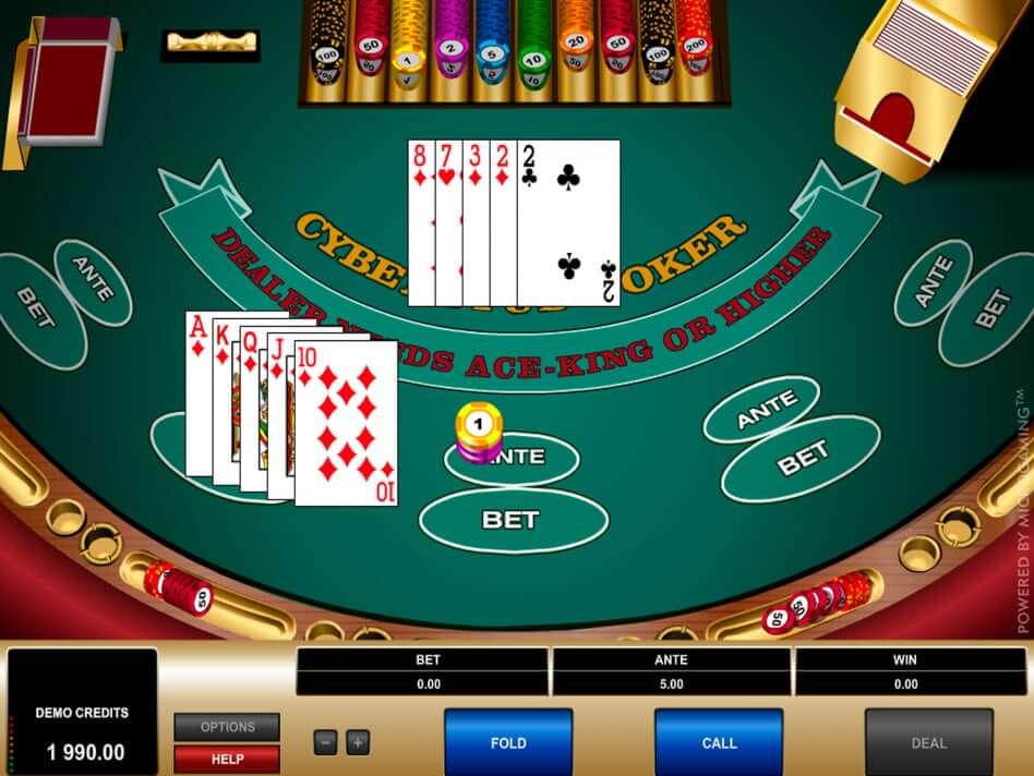 Neuschottland Casino