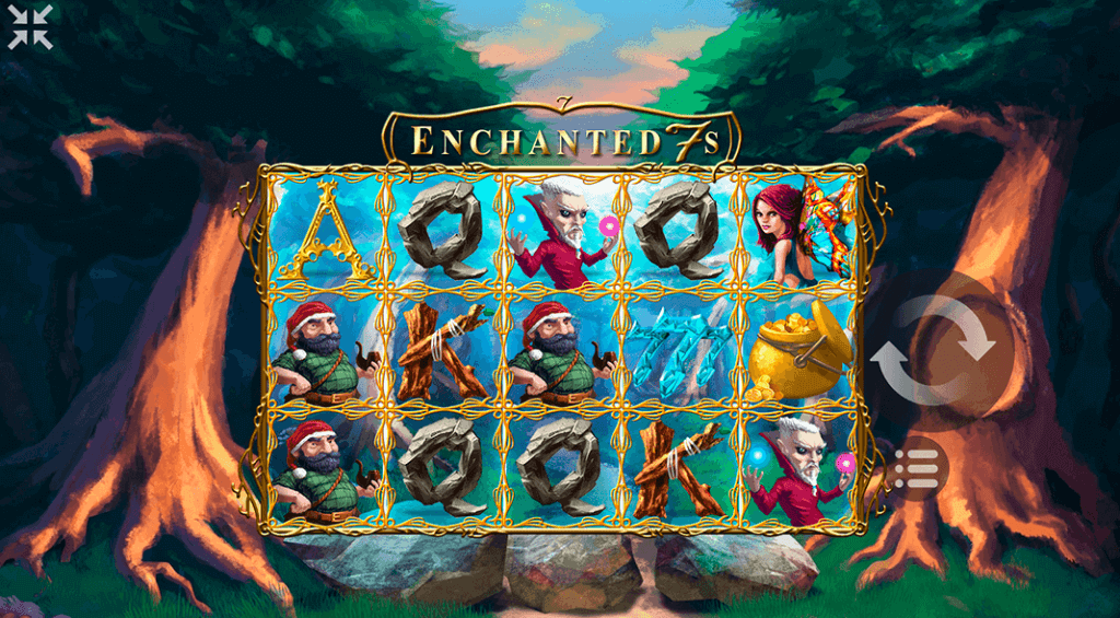 Enchanted Online Slots Review & Guide for Players